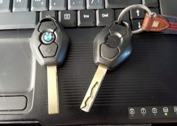 Car key duplication / Spare Key