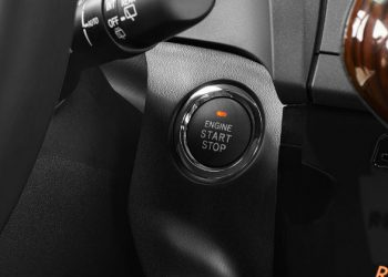 Toyota Smart Key